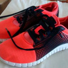 Reebok ZQUICK - adidasi de alergare - Adidasi dama Reebok, Marime: 38, Culoare: Din imagine