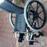 VAND SCAUN PERSOANE CU DIZABILITATI-200 LEI - Scaun cu rotile
