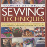 Dorothy Wood - Sewing techniques - 688661