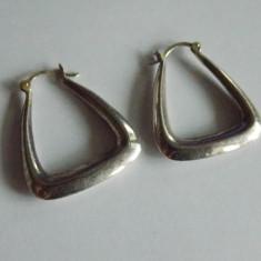 Cercei de argint - Cercei argint