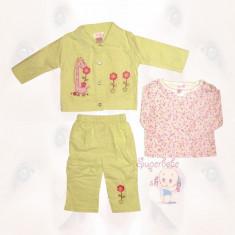 Costum vernil - Hainute bebelusi