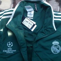 Trening Adidas Fotbal FC Real Madrid - Trening barbati, Marime: XXXXL, Culoare: Din imagine