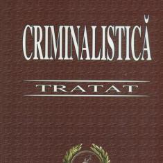 Lazar Carjan - Criminalistica - 687082 - Carte Drept administrativ