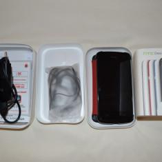 Prinde ocazia asta! Htc Desire - Telefon mobil HTC Desire 500, Negru, Neblocat, Single SIM
