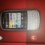 MOTOROLA FIRE XT311 - Telefon Motorola, Alb, Nu se aplica, Vodafone, Single SIM, Single core