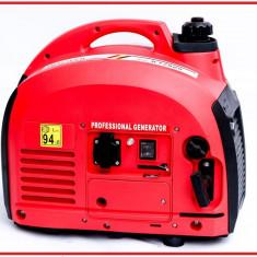 Generator Curent Electric-KRAFTECH-INVERTER-220V-1, 8KW, Generatoare digitale