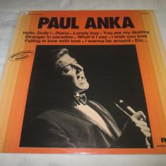 Paul Anka - Live In New York _ vinyl, LP, Franta - Muzica Pop rca records, VINIL