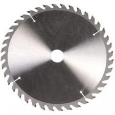 Panza circulara placata 250 x 30 mm 40Z 22335