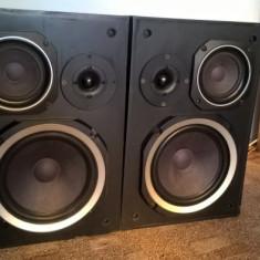 Boxe Jazz 60VA DIN - 8 ohmi