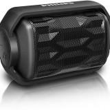 Boxa portabila wireless Philips BT2200B/00, Microfon încorporat pentru convorbiri, Bluetooth, 2.8 W