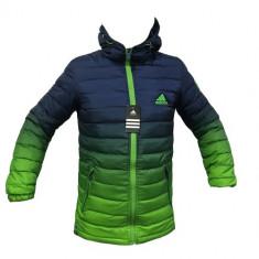 Geaca Lunga Adidas Model Nou De Iarna WATERPROOF - Geaca barbati, Marime: S, M, L, XL, XXL, Culoare: Multicolor