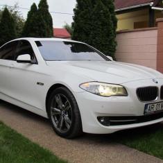 BMW F10 535D, 3.0 Diesel, an 2011, Motorina/Diesel, 220000 km, 3000 cmc, Seria 5