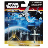 Set Star Wars Micromachines - Empire Defeat
