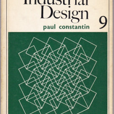 Paul Constantin - Industrial Design - 537411 - Carte Arhitectura