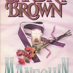 Sandra Brown - Manechin - 599162 - Roman dragoste