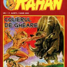 Rahan, nr. 1 - 502918 - Revista culturale