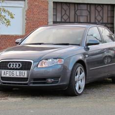Audi A4, 2.0 TDI, an 2006, Motorina/Diesel, 139000 km, 1998 cmc