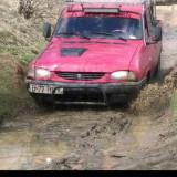 Dacia Papuc 4x4 D