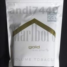 TUTUN MARLBORO GOLD ORIGINAL !!! - sectorul 6
