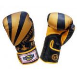 Manusi Box Knockout P.U. Golden Fighter