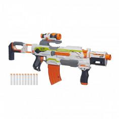 Pusca Nerf N-Strike Elite Ecs-10 - Pistol de jucarie nerf, Plastic