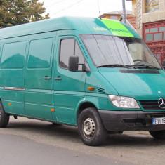 Mercedes Sprinter 313 CDI, 2.2 CDI, an 2003 - Utilitare auto