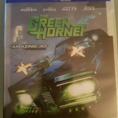 Filme 3D Bluray - Film SF warner bros. pictures, BLU RAY 3D, Romana