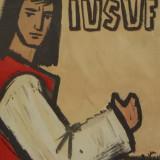 Marin Iancu Nicolae - Iusuf (1966) - Carte de povesti