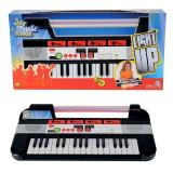 Orga electronica Light Up 106834457 Simba - Instrumente muzicale copii