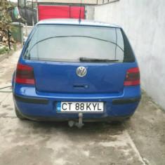 Golf 4, 1.6, benzina, 2003, 275000 km, 1600 cmc