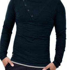 Bluza Barbati Carisma Bleumarin 3029, Marime: XXL, Culoare: Din imagine