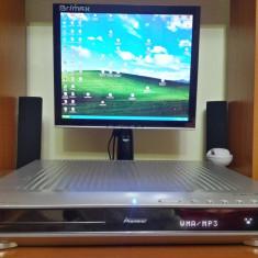 Amplificator amplituner-home cinema 5.1 Pioneer + subwoofer-intrare optica - Sistem Home Cinema