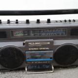 Radio casetofon stereo spatial RCS002 Electronica