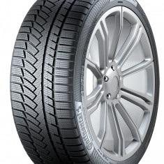 Anvelope Continental Contiwintercontact Ts 850 P 245/45R19 102V Iarna Cod: F5373881 - Anvelope iarna Continental, V