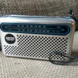 Radio portabil de colectie Seikotron, vintage. - Aparat radio