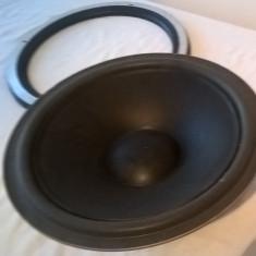 Difuzoare bass boxe Unitra Tonsil 25cm