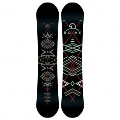 Placa snowboard Rome Royal 150 2017 - Placi snowboard