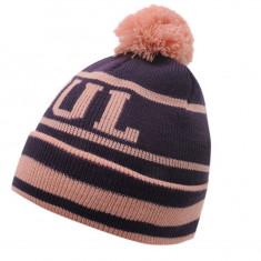 Fes SoulCal Igloo Hat - Original - Anglia - Marime Junior - 100% acrylic - Fes Copii