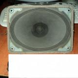 difuzor de bas vintage din radio pe lampi ( tube )