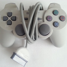 Maneta Playstation 1 2 controller joystick PS1 PS2 consola joc tv