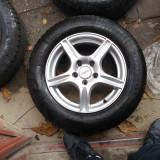 "Jante Dezent 15"" 5x108, Ford, Renault, Volvo - Janta aliaj, 6, 5, Numar prezoane: 5"