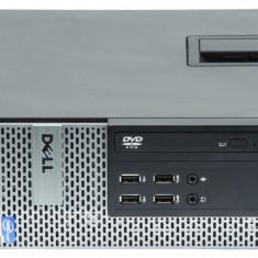 Dell Optiplex 7010 i3-2100 3.10 GHz cu Windows 10 Home - Sisteme desktop fara monitor