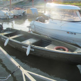 Barca LAGUNA 535