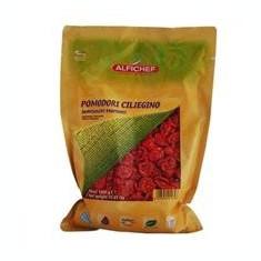 Rosii Cherry Marinate Semiuscate Alfichef Pronat 1kg Cod: afpom040 - Semipreparate