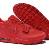 Nike Air Max Red Diamond