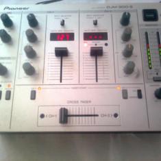 Vand mixer Pioneer DJM 300-Behringer, Reloop, Numark, CDJ - Mixere DJ