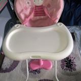 Vand scaune de masa Graco