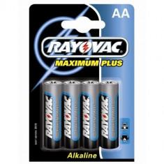4 x Rayovac Maximum Plus Alkaline LR6 AA BL172 - Anvelope offroad 4x4