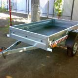 Remorca 750 kg noua - Utilitare auto PilotOn
