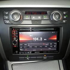 Navigatie kenwood DNX5280BT 2DIN - Navigatie auto Kenwood, Volkswagen